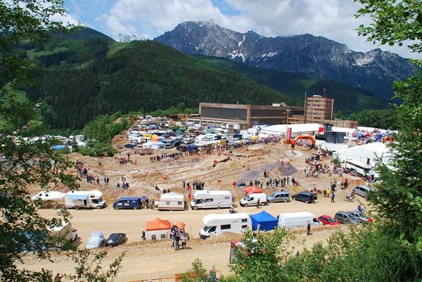 Erzberg Rodeo 2009